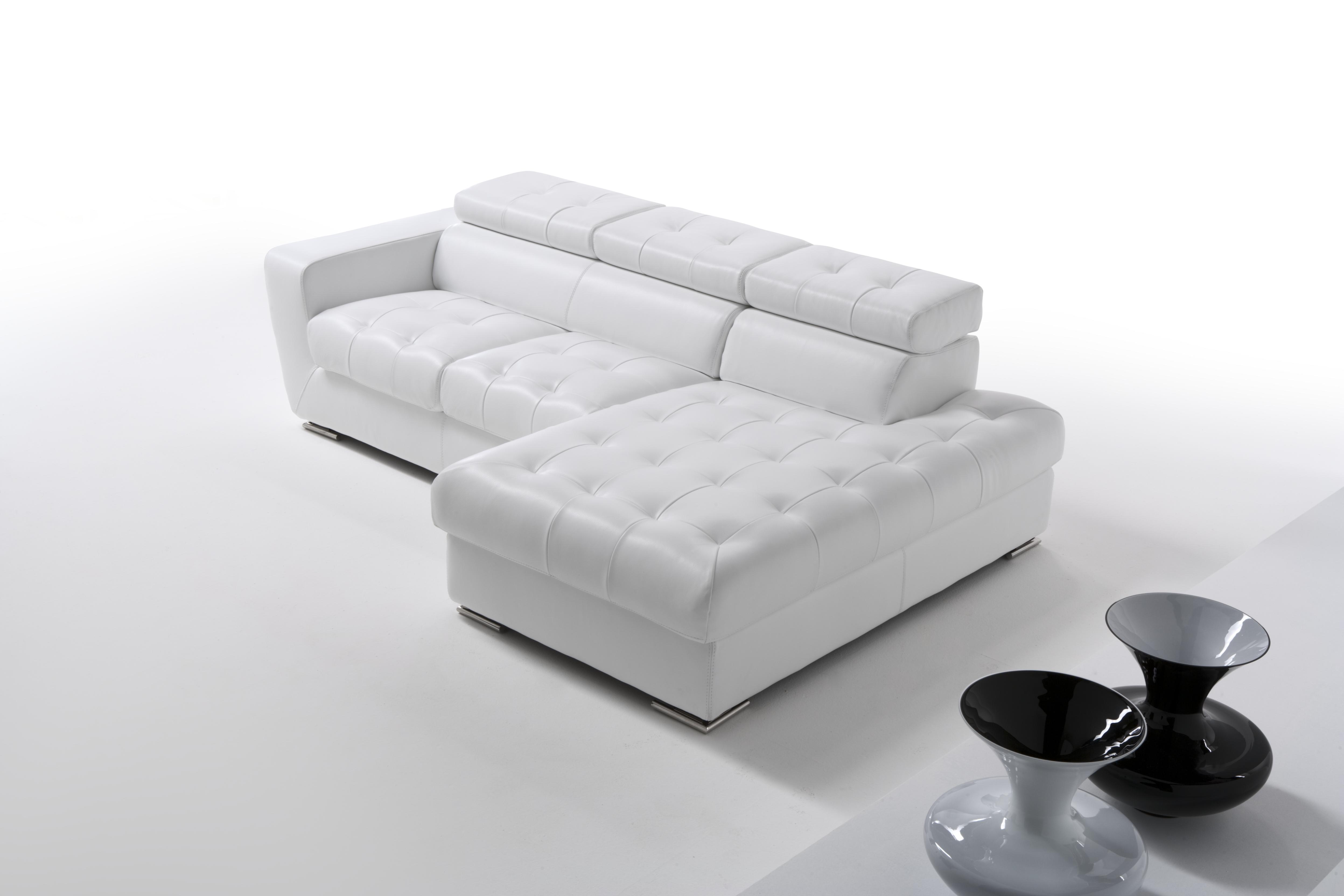 Salotto divano angolare moderno made in italy nuovo ebay for Divano angolare usato